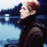 David Bowie The Man Who Fell To Earth: A Collection Vol. 1