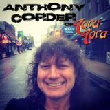 #12 Anthony Corder of Tora Tora