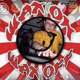 Wax On Wax Off,Damage Inc. taster