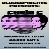 BluDeepNights on Westradio Vol.54 Aleksandar Savkovic and Chris C