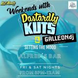 Dastardly Kuts vs Galleon - Live at The Lord Alfred - 05-06-19