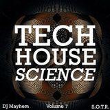 Tech House Science Vol.7