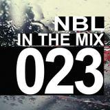 NBL - In The Mix 023 [di.fm]