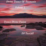 Divine Trance Of Tazmania 2 with DJ Taz4All