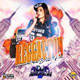 DJ Andrew KD - Reggaeton Mix V4
