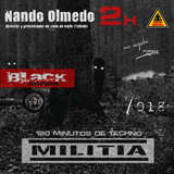 Black-series 2 h kon Nando Olmedo NTCM m.s & dance for area