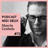 Podcast #72 - Marcin Czubala - SummerMix [Mobilee/YourMama'sFriend]