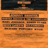 Great Yarmouth Northern Soul Weekender Radio 20-1-90 Part 1