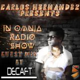 In Omnia Radio Show 05 Guest Mix Decaft