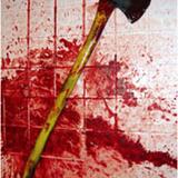 Chopped Into Bits - Halloween 2008