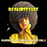 DJ GlibStylez - Classic 70's 80's Soul Grooves Vol.2