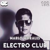 ASI VIDAL ELECTRO CLUB 192 with Marlo Morales