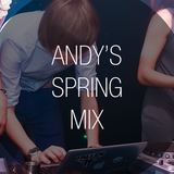 Andy's Spring Mix