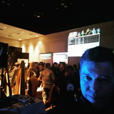 DEFCON XXIII -2015 - Packet Hacking Village - Las Vegas
