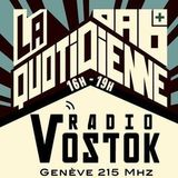La Quotidienne - OVPTD 27 Les quartiers Genevois - Chronique