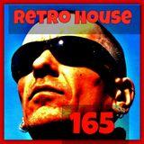 Retro House Mix 165 recorded 9 jan. 2018 Early Nineties House & Techno Classics