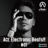 ACE Electronic Beats #01  Mastered by LANDR