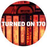 Turned On 170: Doc Daneeka, Death On The Balcony, Jad & The, DJ Spen, Perseus Traxx