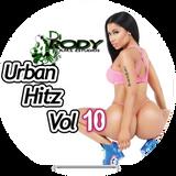 DJ RODY URBAN HITZ R&B REGGEATON DANCEHALL VOL. 10