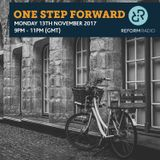 One Step Forward 13th November 2017