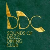 The Sounds Of Disco Dining Club: 1 Year Anniversary