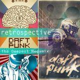 andygri retrospective-DAFT PUNK [the deepest megamix]