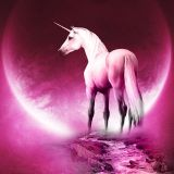DJ NineLives - Pink Unicorns