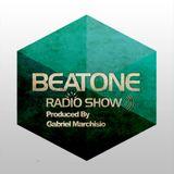 Beatone Radio Show # 043 - 2015 By Gabriel Marchisio - Guest Dj Damce