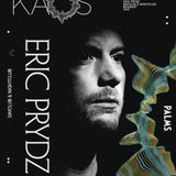 Eric Prydz - Live at KAOS Nightclub 4.13.2019