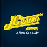 Israel Escobar Live @  JC Radio La Bruja 107.3 FM - Octubre 2018