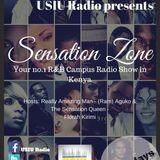 Sensation Zone EP1