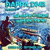 Shark Cage Selection - Studio Mix September 2018
