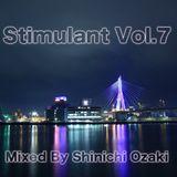 Stimulant Vol.7 Mixed By Shinichi Ozaki