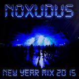 Noxudus - NewYearMix 2015