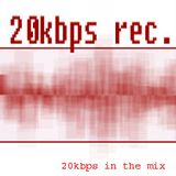 dimitryghost - 20kbps in the mix
