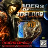 ► INVADERS OF HARDFLOOR mission 013 ► mix by ARSONIC 5.2.2oI6