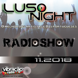 LusoNight 11.2018 - Pablo Mendes