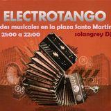 Electrotango en Sto. Martino (León)