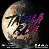 TABULA RASA - JULY 13 - 2015