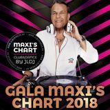 Gala Maxi's Chart 2018 (26.12.2018)