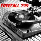 FreeFall 749