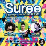Suree-90's-Techno-Edition-mixed-by-DJ-KITA