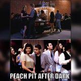 Peach Pit After Dark