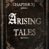 Chapter XJ - Arising Tales 022
