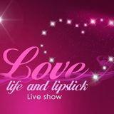 Love Life & Lipstick - Seeking The Holy Spirit.