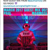 PAULMARMOTA GHE20G0TH1K RADIO (MARCH 2017)