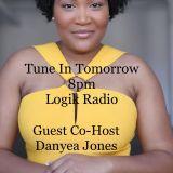 Bobbee's World: With Guest Danyea Jones (1/29)