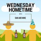 Wednesday Hometime  - Week 1