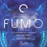 Six15 and San Carlo Fumo present FumoSound// March 2018 mix featuring DJ Ben Martin and El Sax