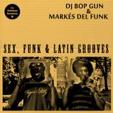 Sex, Funk & Latin Grooves